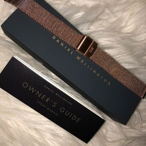 Daniel Wellington watch band!!